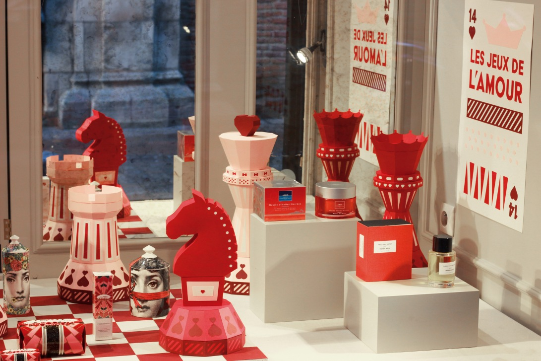 saint-valentin-santa-rosa-echec-paper-art-vitrine