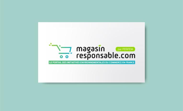 logo magasin responsable Perifem